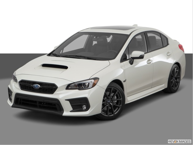 2018 subaru sti white. interesting subaru damn that is a goofy looking sedan i am sorry folks sold mine because  think it just looked from 60 of the angles you look at it inside 2018 subaru sti white r